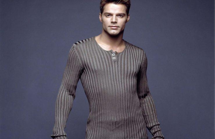 Pose Ricky Martin_1024